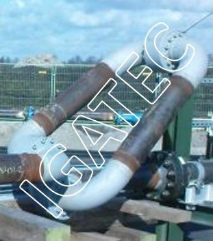 Swivel Joint Scissors for Crude Oil Production SAGD